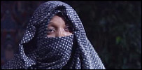 One Darfuri woman speaks of her horrific experiences