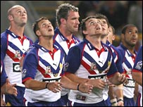 Great Britain players