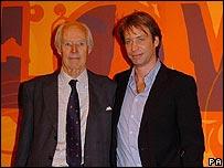 George y Giles Martin