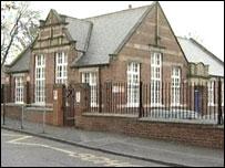 Bbc News Uk England Tyne Poisoning Scare School