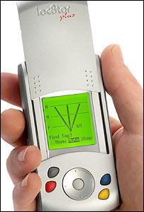Loc8tor device