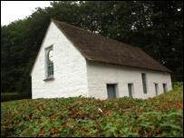 Penrhiw chapel