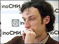 Ярослав Огнев