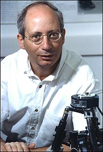 El Profesor Moshe Shoham