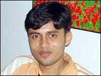 Keshab Raj Adhikari
