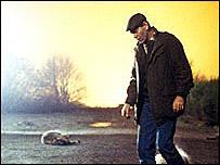 Jack Sugden (Clive Hornby)