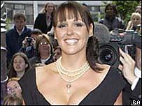 Karen McDonald (Suranne Jones)