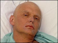 Russian dissident Alexander Litvinenko impact upon relations between the UK and Russia?