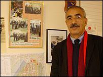Mohammed Farjani