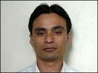 Bilal Sharma