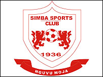 Simba's logo