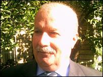 Ministo de Turismo, Nimrud Baito