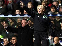Ferguson and Strachan