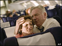 Scene from United 93