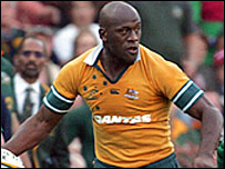 Australian Rugby Union player Wendell Sailor is now banned after testing positive for cocaine
