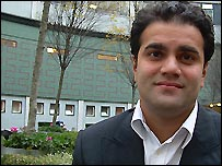 Yusuf Hatia