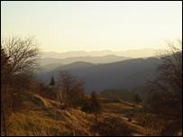 Bulgarian scene