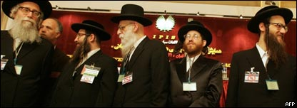 Members of Neturei Karta