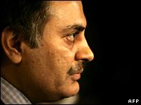 Dr Amit Nathwani