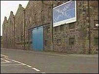 Aberdeen management zone