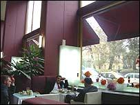 Bar in Sofia