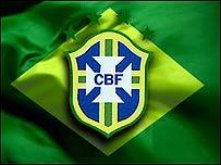 Confederaci�n Brasile�a de F�tbol