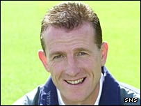 Brian Irvine is to leave Elgin City