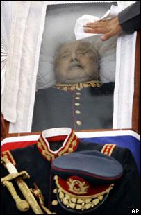 Генерал Пиночет