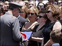 Viuda de Pinochet