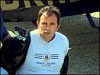 Pilot Wyatt Anderson being held following his arrest