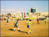 Kurdistan Football