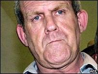 Bradley Murdoch