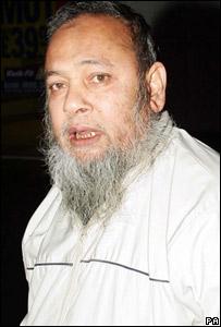 Shamshu Miah
