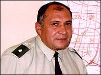 Police Major