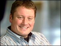 Andrew Sithers, Microsoft UK