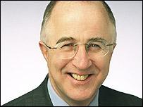 Denis Macshane MP