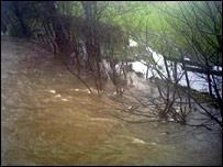 River Carron (pic by Colin McGowan)