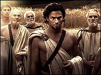 Dominic West in 300
