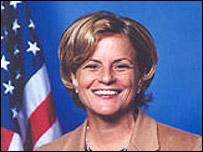 Ileana Ross-Lehtinen, congresista republicana de Miami