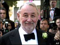 Philippe Noiret, 2003
