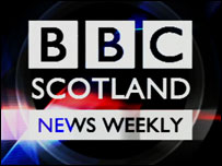BBC Scotland News Weekly