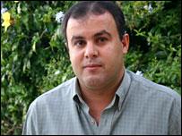 Kassem Hijazi