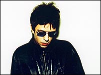 Ian McCulloch (copyright Tom Sheehan)