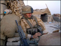 Cpl Mark Wright