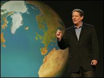 Al Gore (Paramount Pictures)