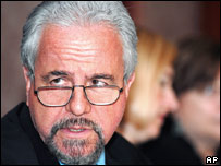 Juan Enrique Fischer, de l OEA.
