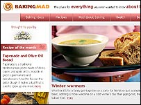 Barking mad website