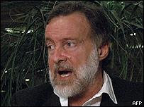 Rafael Bielsa, jefe de la OEA
