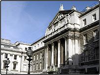 HM Revenue building, Lancaster Place, London