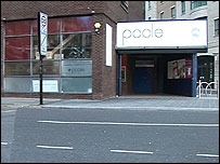 Poole Pottery Store